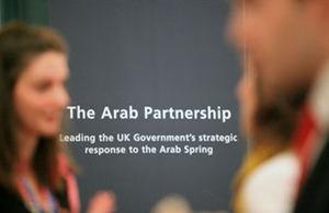 Arab partnership