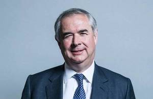 Geoffrey Cox QC MP