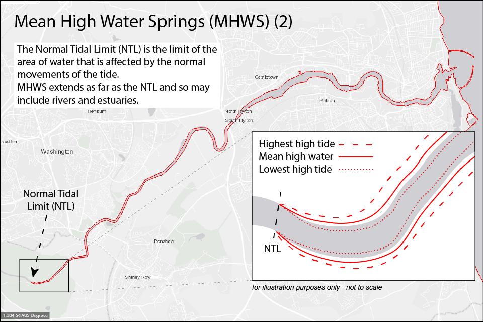 Mean High Water Springs (2)