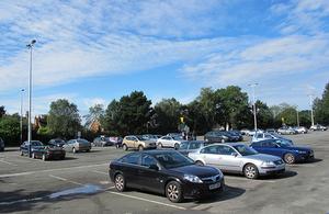 Car park