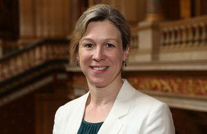 Ms Nicola Pollitt has been appointed Her Majesty's Ambassador to the Federal Democratic Republic of Nepal.