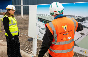 Read the minister hears from construction workers on immigration system article.