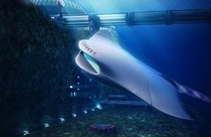 Project Nautilus concept