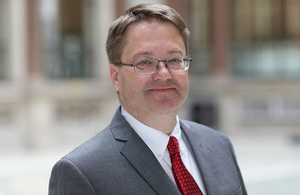 Mr Nicholas Abbott has been appointed Her Majesty's Ambassador to the Republic of Kosovo