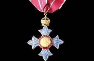 Queen's Honours