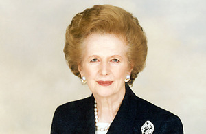 By work provided by Chris Collins of the Margaret Thatcher Foundation (Margaret Thatcher Foundation) [CC-BY-SA-3.0 (http://creativecommons.org/licenses/by-sa/3.0)], via Wikimedia Commons