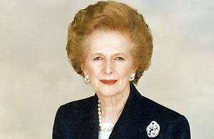Margaret Thatcher http://ow.ly/jR9GL