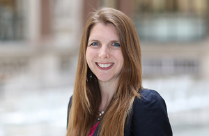 Ms Jane Marriott OBE has been appointed British High Commissioner to the Republic of Kenya