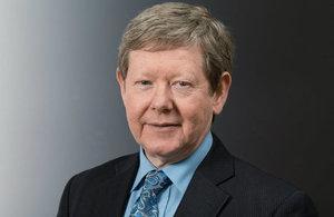 Dr Michael Walker