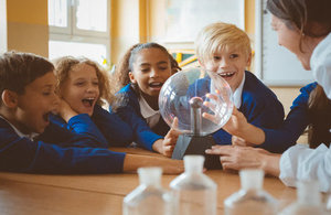 The scheme aims to raise standards in every local classroom