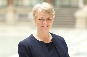 Mrs Jacqueline Perkins has been appointed Her Majesty's Ambassador to the Republic of Belarus.