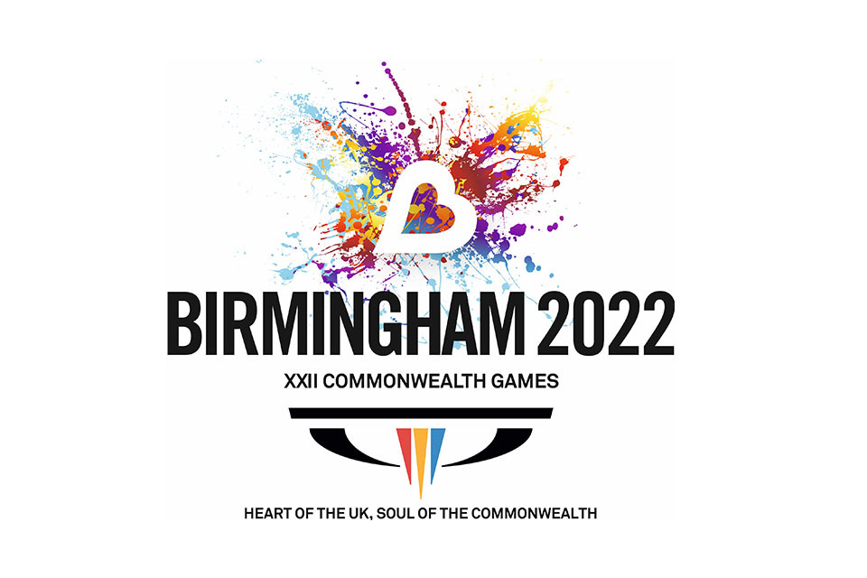 778m investment in Birmingham and the West Midlands to deliver 2022 Commonwealth Games - GOV.UK