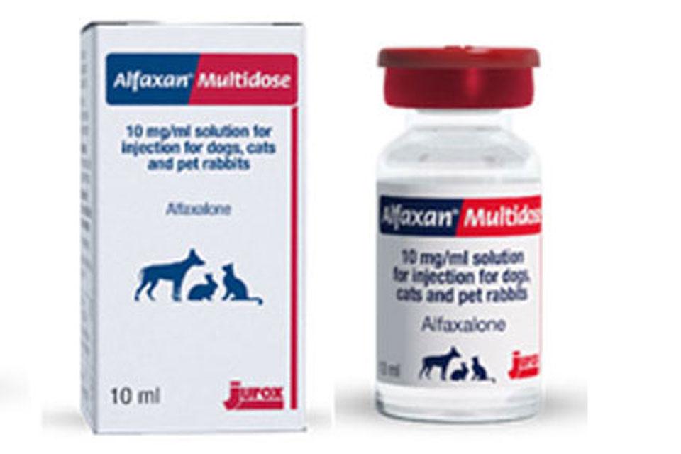 Alflaxan Multidose
