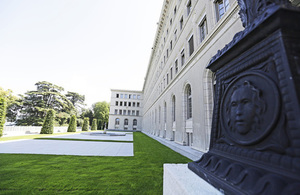 WTO Geneva
