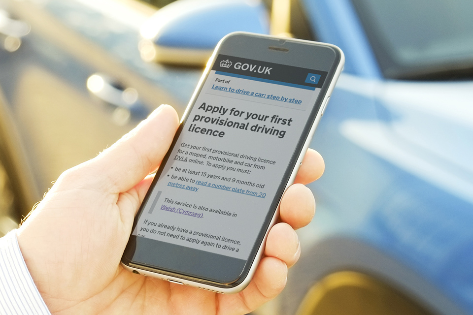 Car Rental and DVLA Codes – Do I Need One?