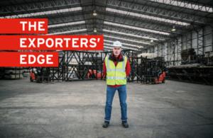ES Global - exporters' edge