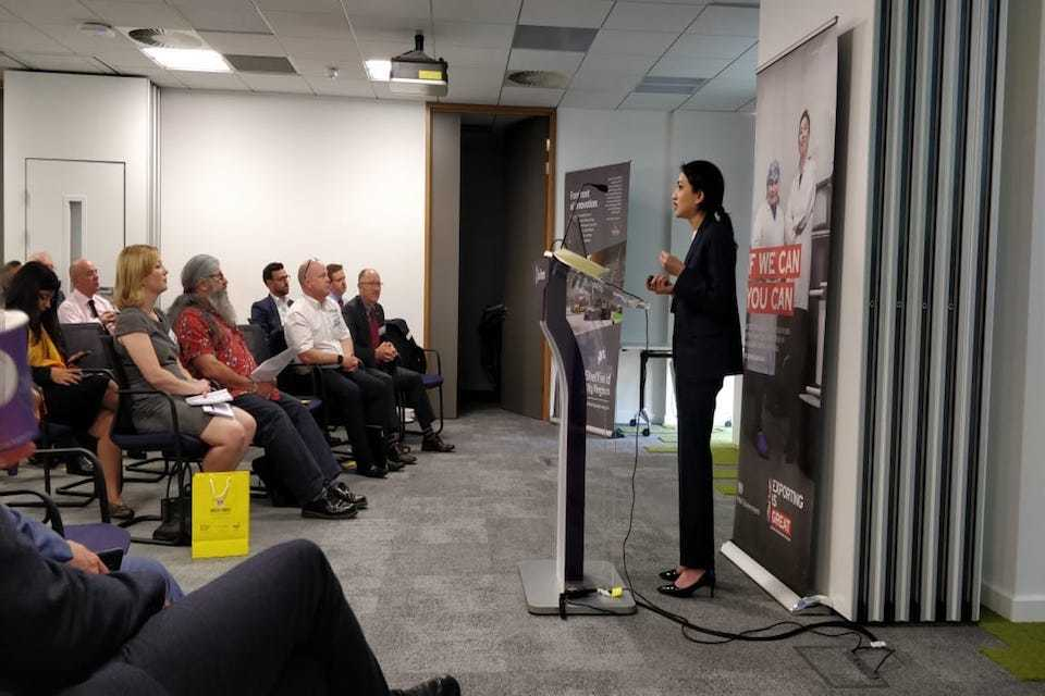 Northern Powerhouse Trade Mission Launched at India Roadshow