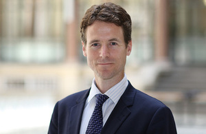 Mr Nicholas Woolley has been appointed British High Commissioner to the Republic of Zambia.
