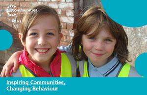 Cover of the Inspiring communities guide