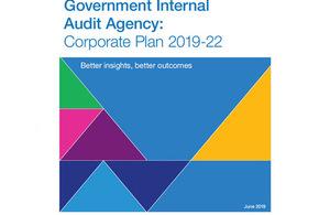 GIAA Corporate Plan 2019-22