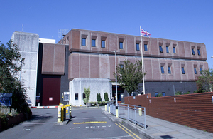HMP Bristol