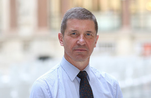 Mr Steven Fisher has been appointed Her Majesty's Ambassador to the Republic of Moldova