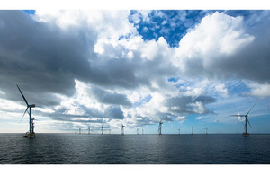 Norfolk Boreas Power Station