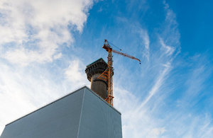 Highlights have included the demolition of the diffuser on top of the Windscale Pile Chimney.
