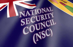 National Security Council