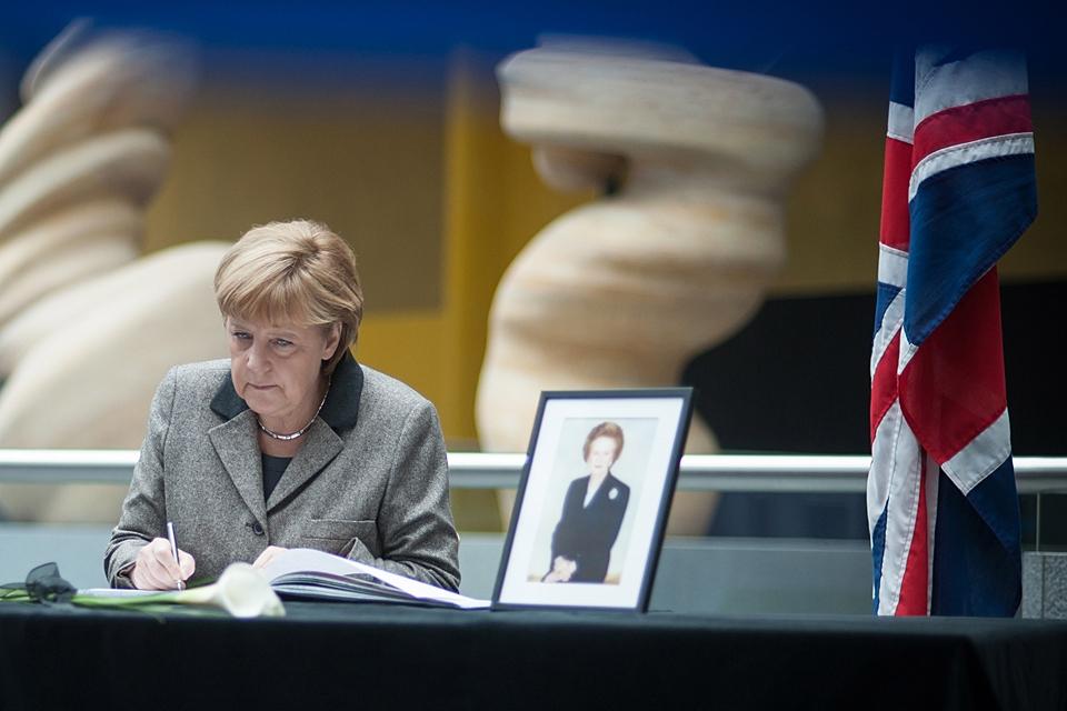 Credit/Bildnachweis: Bundesregierung/Guido Bergmann