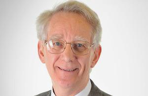 Andrew Stunell