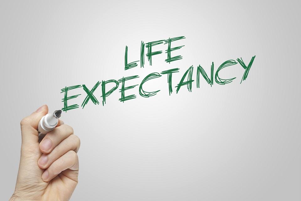 Life expenctancy