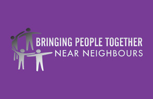 Near Neighbours logo