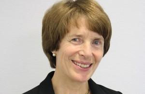 Image of Dr June Raine