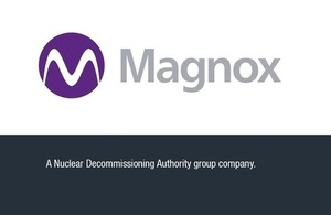 Magnox: a Nuclear Decommissioning Authority group company