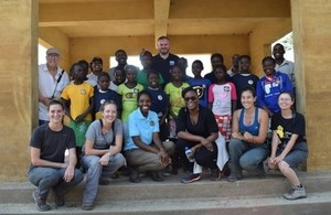 UK aid to empower young people and boost jobs in Mozambique