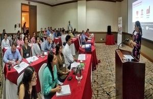 CoST workshop in Honduras