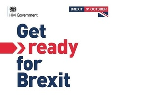 get ready campaign