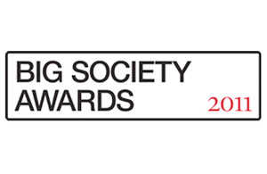Big Society Awards logo