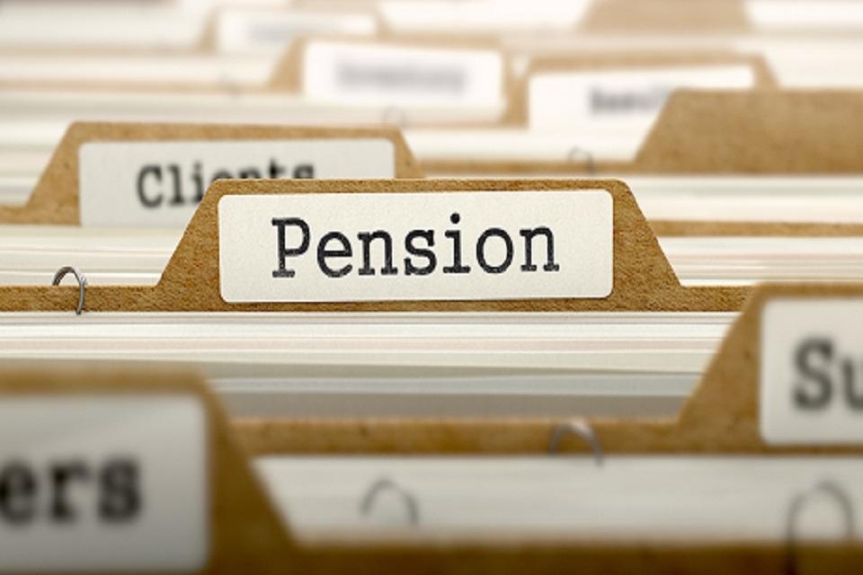 Pension Placeholder