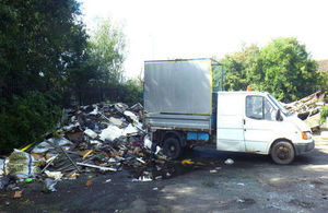 South Shields waste crime offender ordered to pay over £6,000