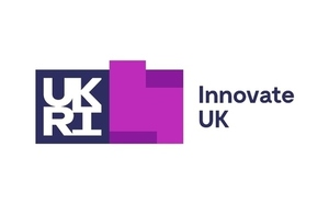 New Innovate UK logo following rebranding October 2019