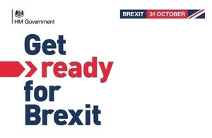 Get ready for Brexit