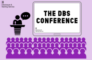 DBS Conference Graphic