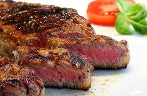 British beef