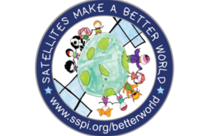 Better Satellite World logo