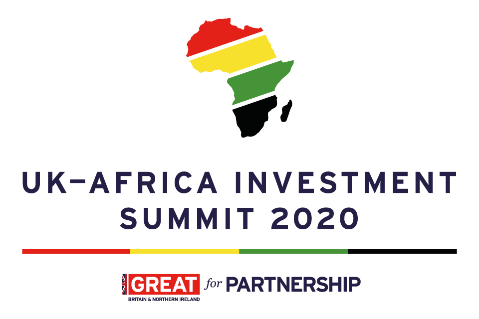 Image result for UK-Africa Investment Summit 2020