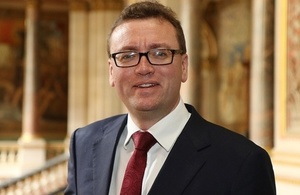 Mr David Ward has been appointed High Commissioner to the Independent State of Samoa.