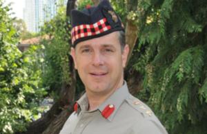 Col. Piers Strudwick