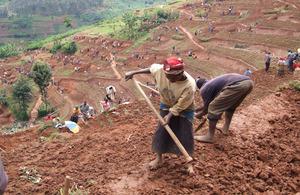 Picture: Sam Thompson/DFID Rwanda
